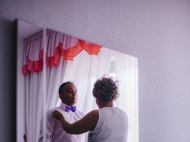 La boda de Javi y Andrea en El Raal, Murcia 8