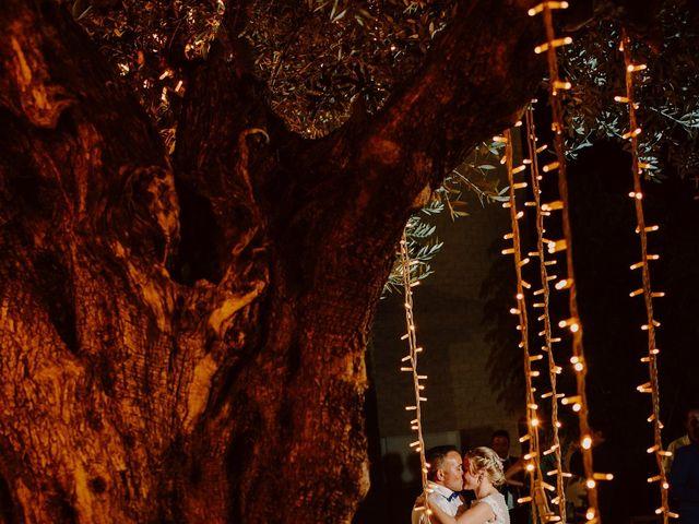 La boda de Javi y Andrea en El Raal, Murcia 16