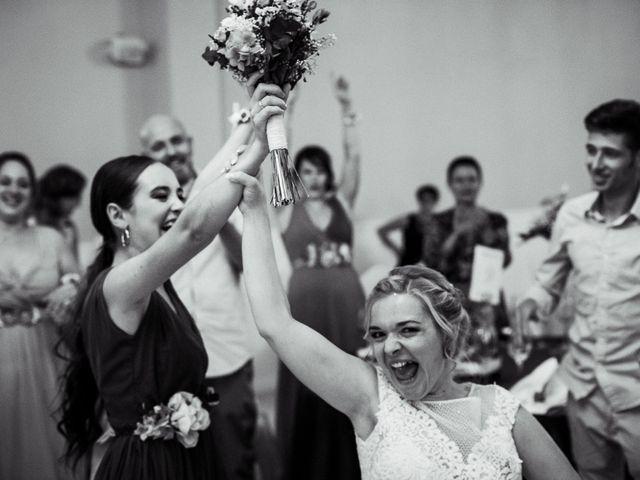 La boda de Javi y Andrea en El Raal, Murcia 27