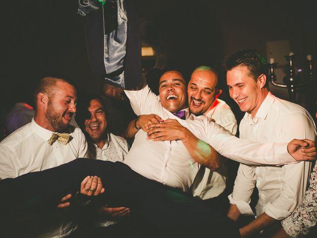 La boda de Javi y Andrea en El Raal, Murcia 30