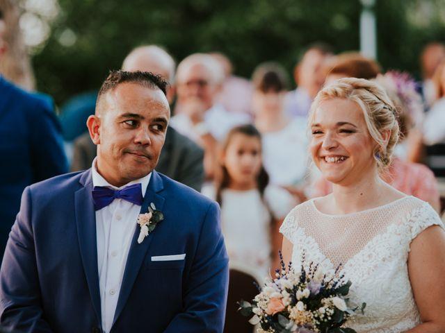 La boda de Javi y Andrea en El Raal, Murcia 37
