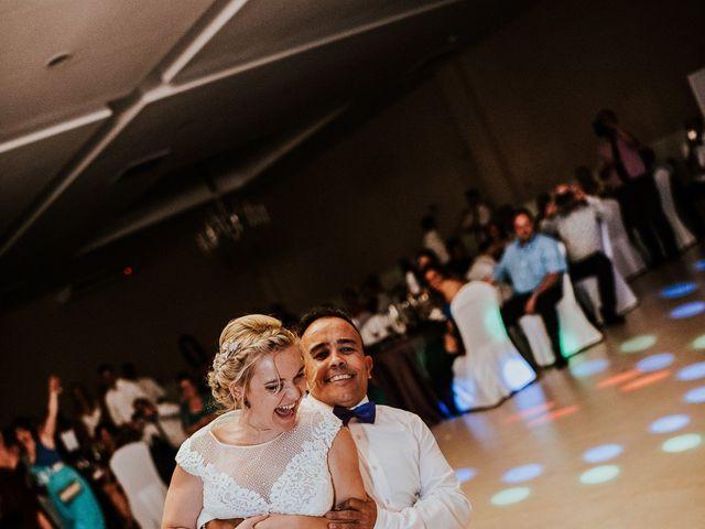 La boda de Javi y Andrea en El Raal, Murcia 43