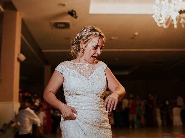 La boda de Javi y Andrea en El Raal, Murcia 44