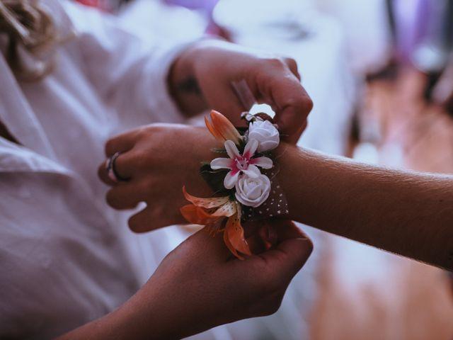 La boda de Javi y Andrea en El Raal, Murcia 45