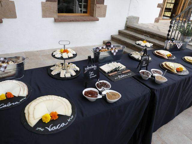La boda de Marc Morales y Esther Vivancos en Barcelona, Barcelona 1
