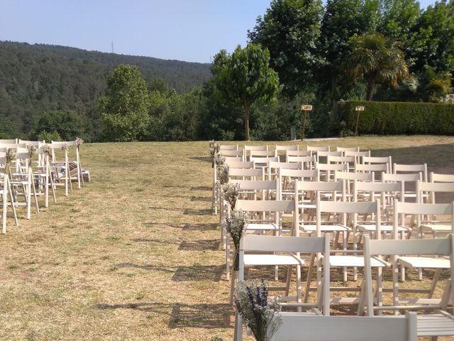 La boda de Marc Morales y Esther Vivancos en Barcelona, Barcelona 7