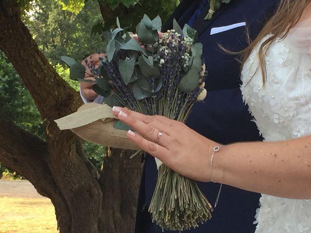 La boda de Marc Morales y Esther Vivancos en Barcelona, Barcelona 13