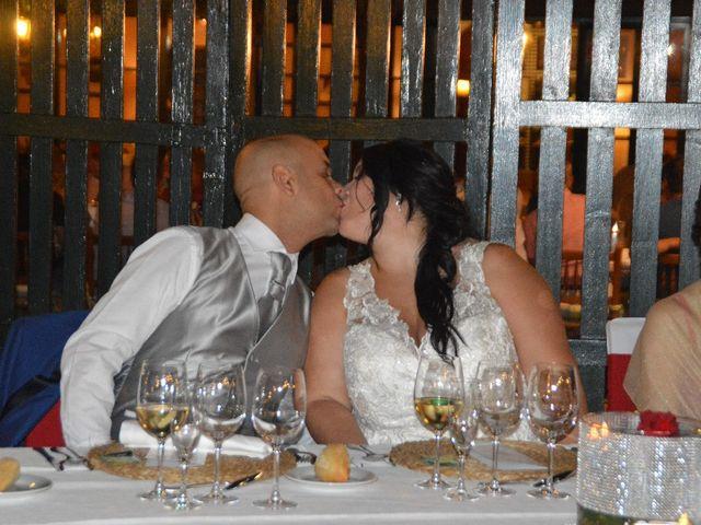 La boda de Waldino y Susana  en Manacor, Islas Baleares 2
