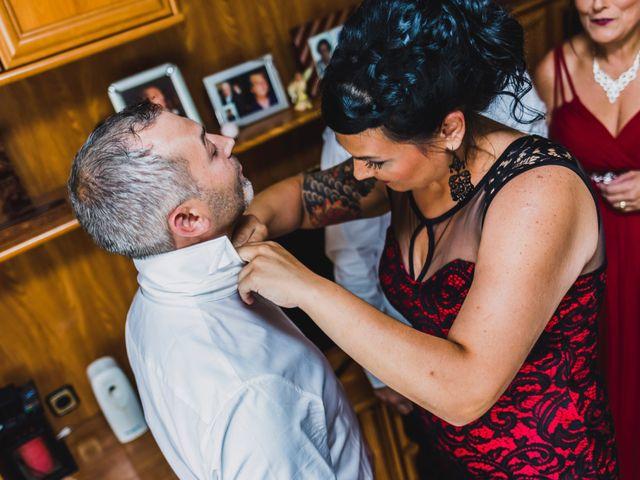 La boda de Alejandro y Mamen en Arganda Del Rey, Madrid 6