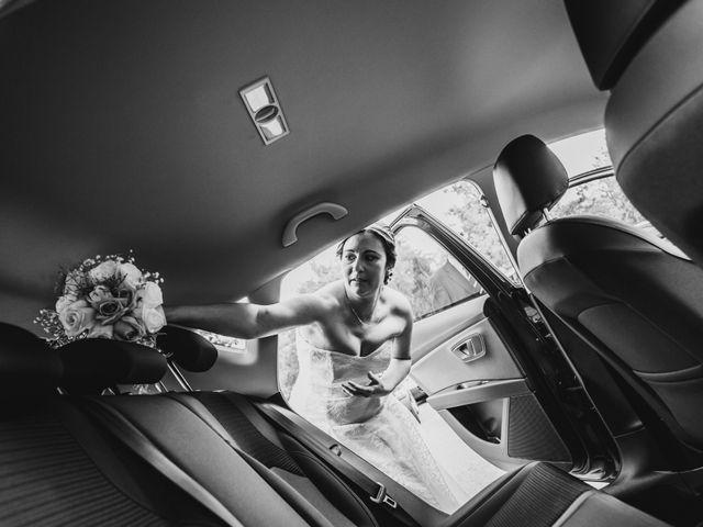 La boda de Alejandro y Mamen en Arganda Del Rey, Madrid 19