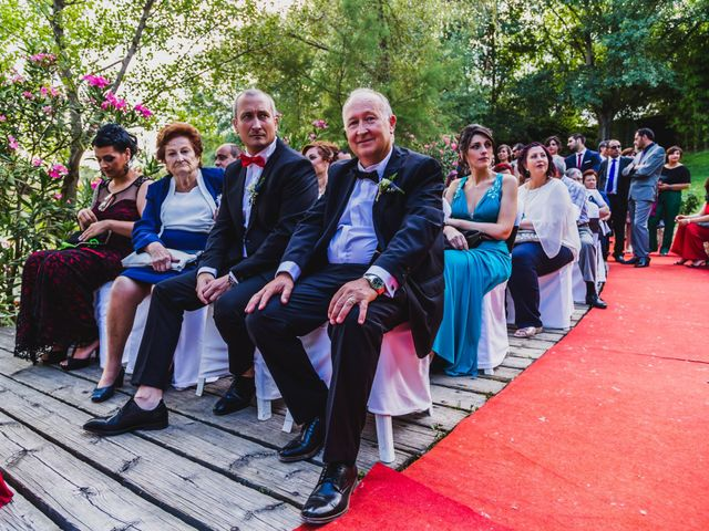 La boda de Alejandro y Mamen en Arganda Del Rey, Madrid 22