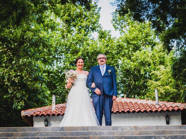 La boda de Alejandro y Mamen en Arganda Del Rey, Madrid 24