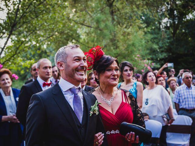 La boda de Alejandro y Mamen en Arganda Del Rey, Madrid 25