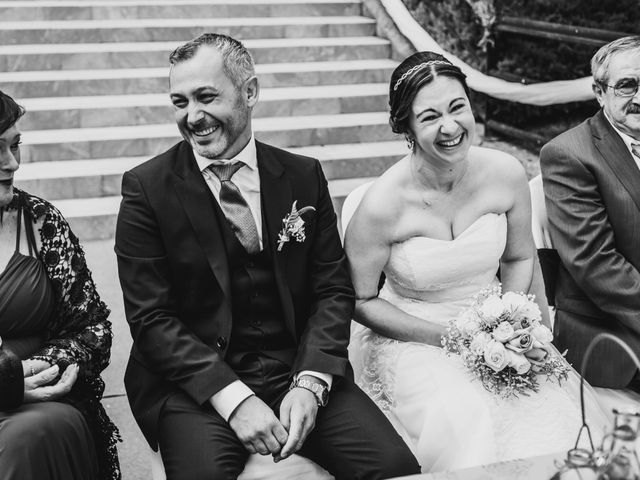 La boda de Alejandro y Mamen en Arganda Del Rey, Madrid 28