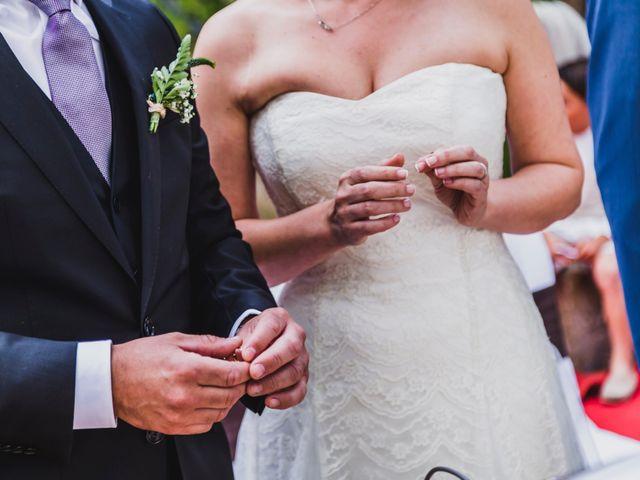 La boda de Alejandro y Mamen en Arganda Del Rey, Madrid 31