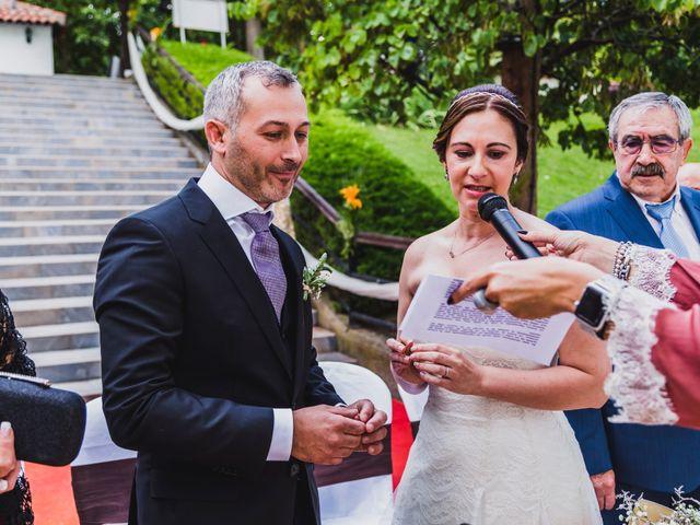 La boda de Alejandro y Mamen en Arganda Del Rey, Madrid 32