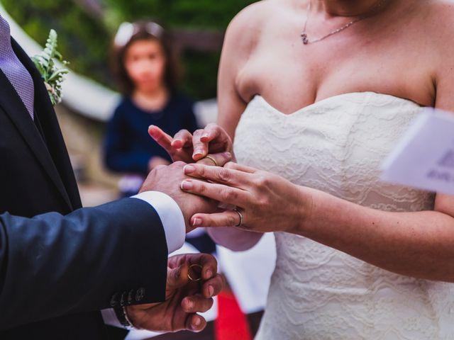 La boda de Alejandro y Mamen en Arganda Del Rey, Madrid 33