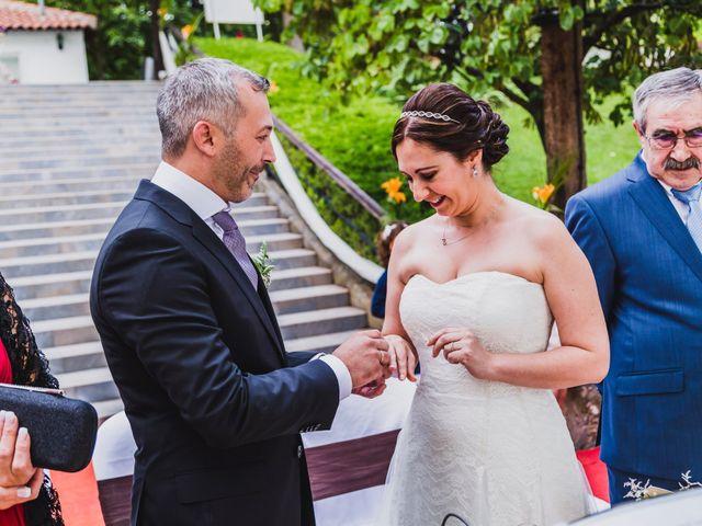 La boda de Alejandro y Mamen en Arganda Del Rey, Madrid 35