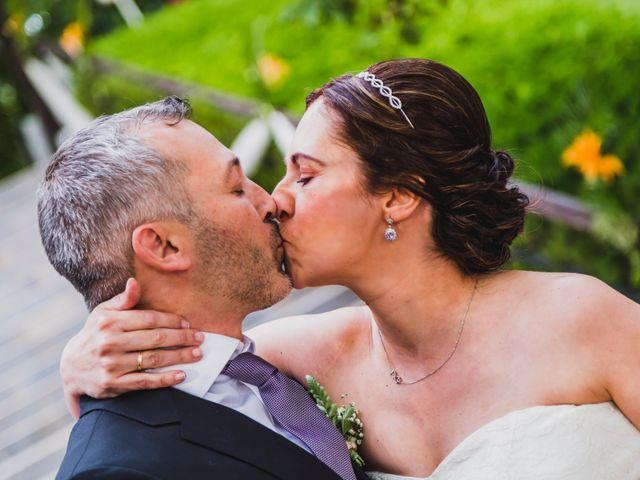 La boda de Alejandro y Mamen en Arganda Del Rey, Madrid 36