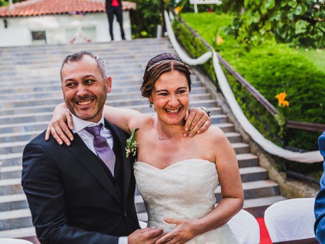 La boda de Alejandro y Mamen en Arganda Del Rey, Madrid 37