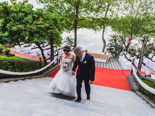 La boda de Alejandro y Mamen en Arganda Del Rey, Madrid 38