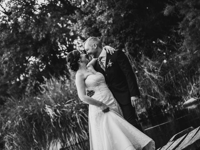 La boda de Alejandro y Mamen en Arganda Del Rey, Madrid 51