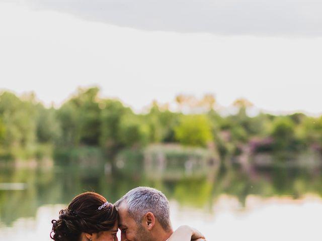 La boda de Alejandro y Mamen en Arganda Del Rey, Madrid 52