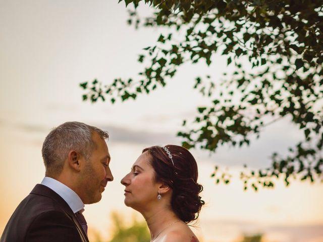 La boda de Alejandro y Mamen en Arganda Del Rey, Madrid 53