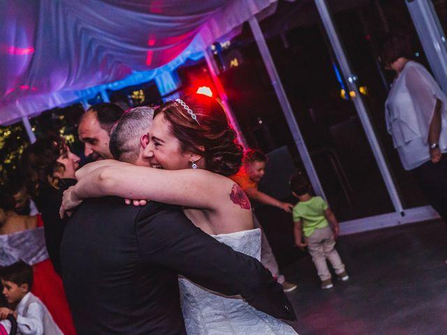 La boda de Alejandro y Mamen en Arganda Del Rey, Madrid 54