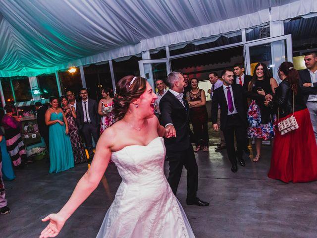 La boda de Alejandro y Mamen en Arganda Del Rey, Madrid 55