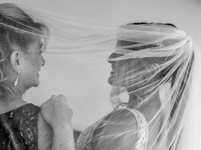 La boda de Vicens y Vicky en Petra, Islas Baleares 13