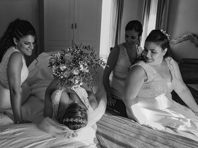 La boda de Vicens y Vicky en Petra, Islas Baleares 15
