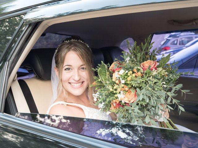 La boda de Vicens y Vicky en Petra, Islas Baleares 17