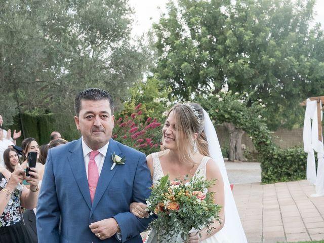 La boda de Vicens y Vicky en Petra, Islas Baleares 18