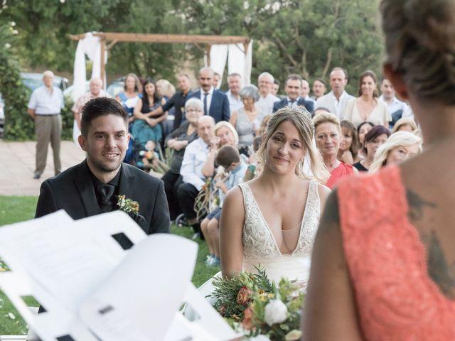 La boda de Vicens y Vicky en Petra, Islas Baleares 20
