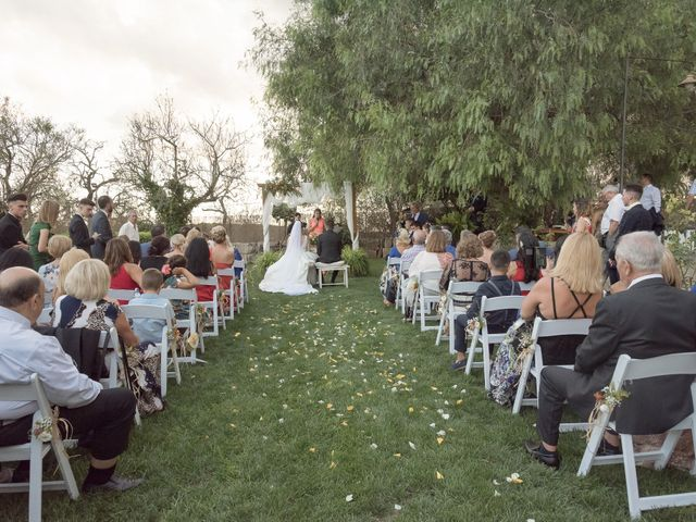 La boda de Vicens y Vicky en Petra, Islas Baleares 22