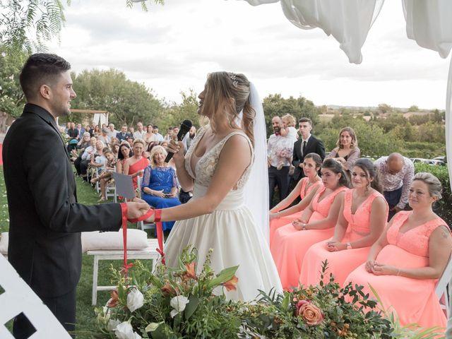 La boda de Vicens y Vicky en Petra, Islas Baleares 24