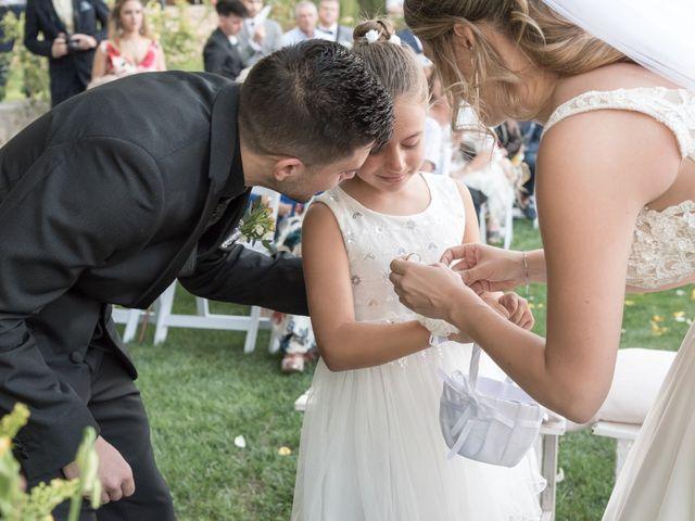 La boda de Vicens y Vicky en Petra, Islas Baleares 26
