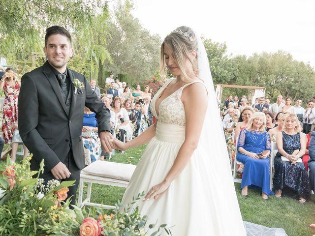 La boda de Vicens y Vicky en Petra, Islas Baleares 27