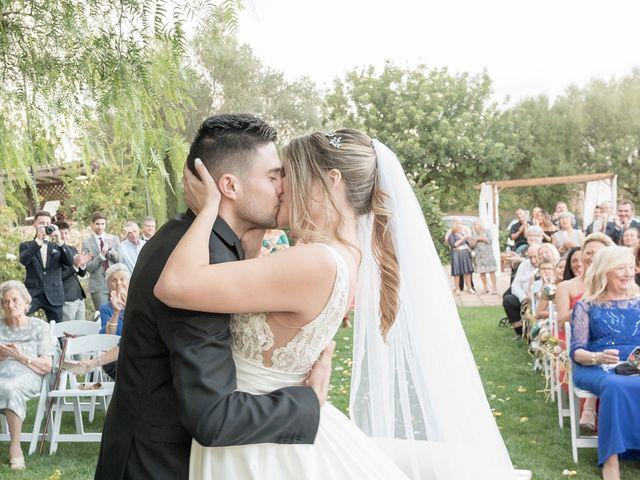 La boda de Vicens y Vicky en Petra, Islas Baleares 28