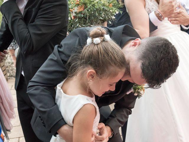 La boda de Vicens y Vicky en Petra, Islas Baleares 29