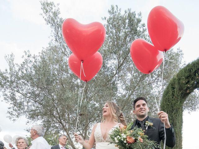 La boda de Vicens y Vicky en Petra, Islas Baleares 32