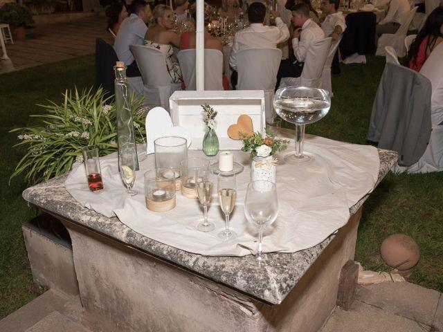 La boda de Vicens y Vicky en Petra, Islas Baleares 34
