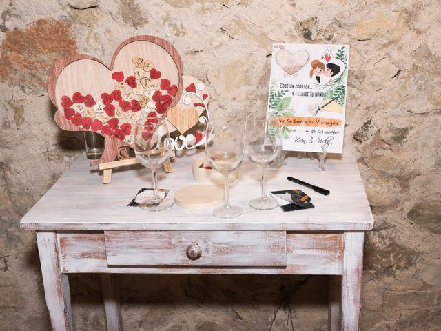 La boda de Vicens y Vicky en Petra, Islas Baleares 35