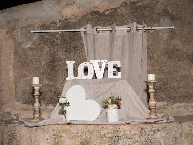 La boda de Vicens y Vicky en Petra, Islas Baleares 36
