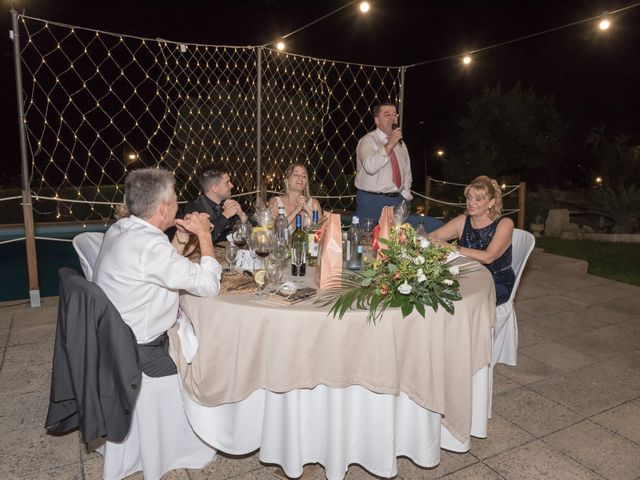 La boda de Vicens y Vicky en Petra, Islas Baleares 37