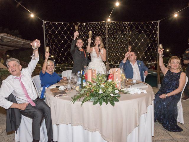 La boda de Vicens y Vicky en Petra, Islas Baleares 38