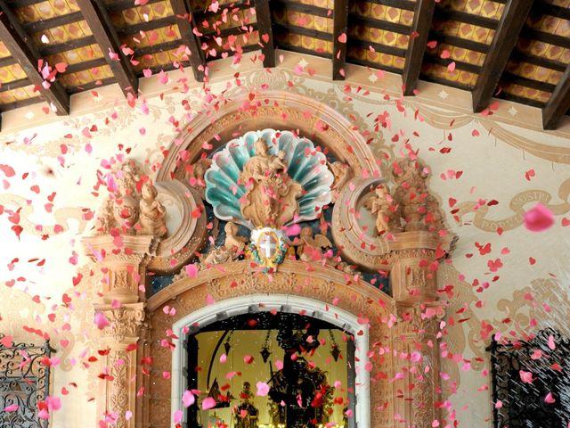 La boda de Esteve y Ana en Lloret De Mar, Girona 6