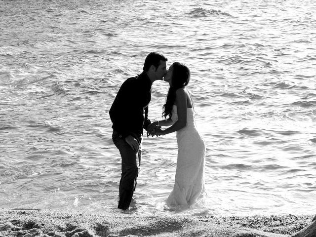 La boda de Esteve y Ana en Lloret De Mar, Girona 28