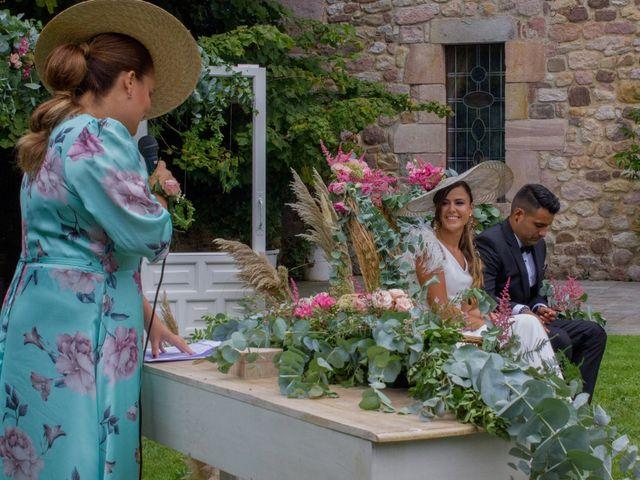 La boda de Lidia Rebeca  y Cristofer